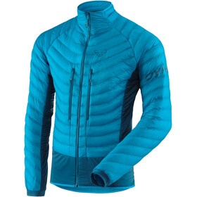 Dynafit TLT Light Insulation Veste Homme, frost